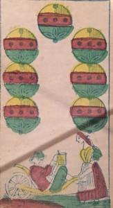 Schellen-Sieben